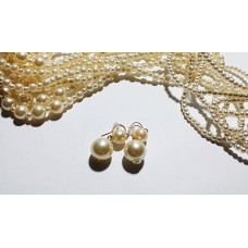 Long Pearls Set
