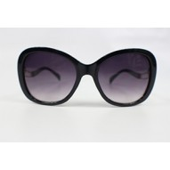 Purple Lense Sunglasses